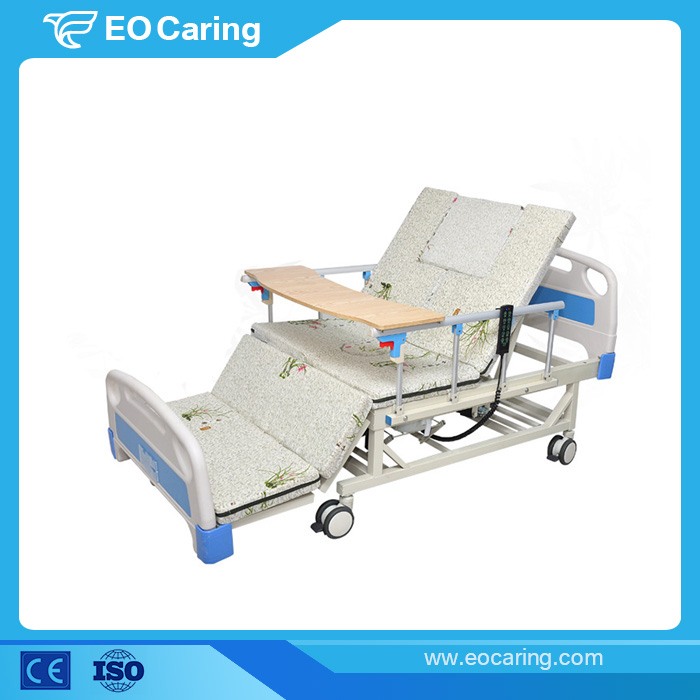 Caring Manual Hospital Bed