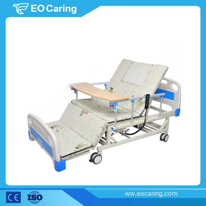 Economic Electric Hospital Bed