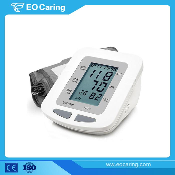 High Accuracy Arm Blood Pressure Monitor