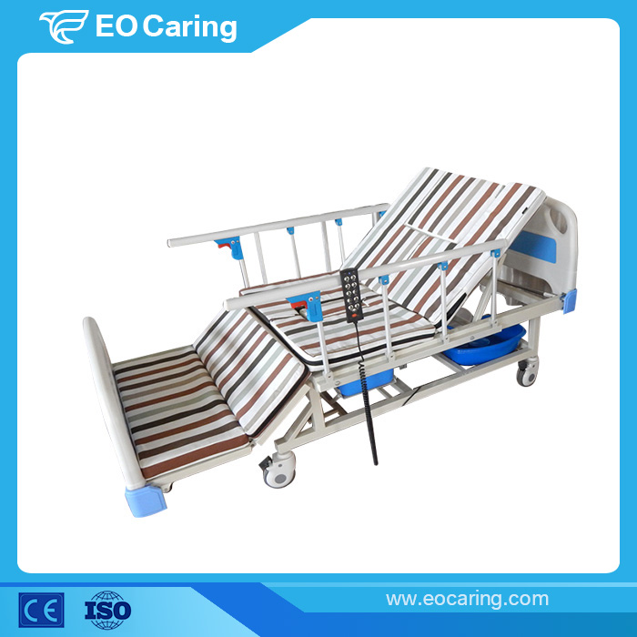 Patient Care Electric Hospital Bed