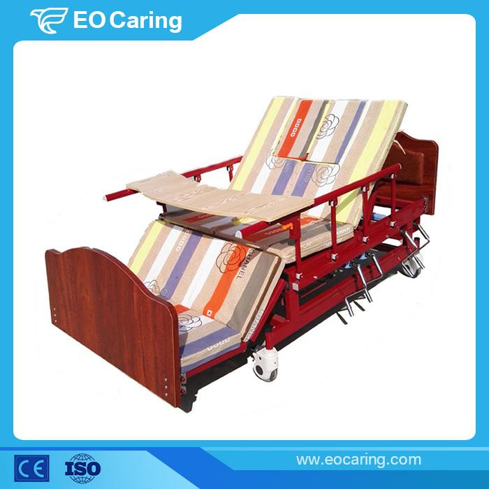 Professional Manual Hospital Bed