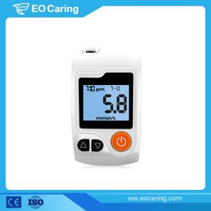 Eco Auto Code Blood Glucose Meter