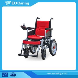 Eco Electric Wheelchair