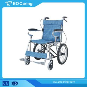 Economical Manual Wheelchair