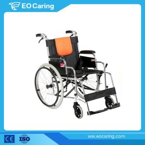 Heavy-duty Manual Wheelchair