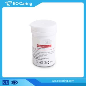 High Accuracy Blood Glucose Test Strip