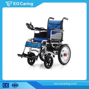 High Quality Electric Wheelchair