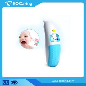 High Sensitive Contact Thermometer