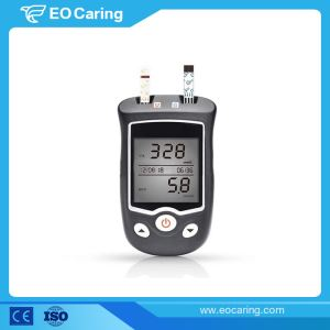 Home Coding Blood Glucose Meter