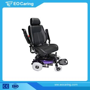 Intelligent Electric Wheelchair