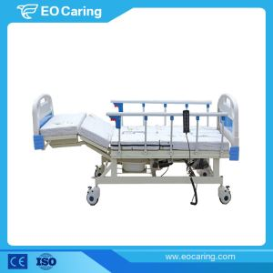 Luxury Electric Hospital Bed