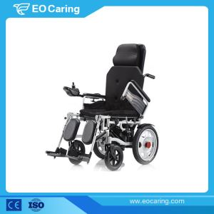 Luxury Electric Wheelchair