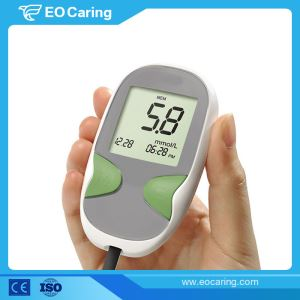 Practical Auto Code Blood Glucose Meter