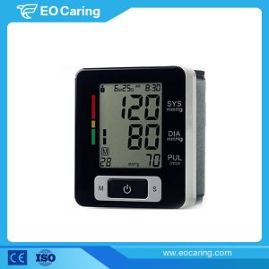 Quick Test Wrist Blood Pressure Monitor