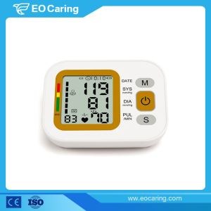 Reliable Arm Blood Pressure Monitor